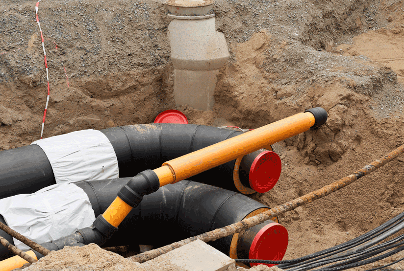Sewer Rehabilitations Northampton